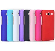 Pajiatu Mobile Phone Hard PC Back Cover Case Shell for Huawei Ascend GX1 (Assorted Colors)