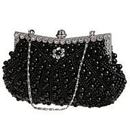 Wedding Beaded Evening Handbag