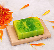 Handmade Natural Soap Bar Anti-Acne Aloe