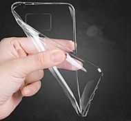 Teléfono Móvil Samsung - Cobertor Posterior - Color Sólido - para Samsung Samsung Galaxy S6 edge Silicona/TPU )