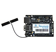 geeetech iduino совет развития Yun контроллера щит для Arduino