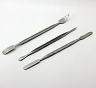 kit de ferramentas jakemy jm-OP07 3-em-1 crowbars de ligas de aço para laptop / tablet pc