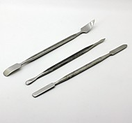 kit jakemy jm-OP07 piedi di porco acciaio legato 3-in-1 per laptop pc / tablet