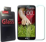 para lg protector de pantalla g2 - Protector lg g2 prima verdadera pantalla de vidrio templado