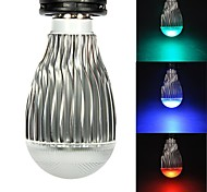 E27 110V 9W 16 Colors LED RGB Magic Light Bulb Lamp With 24 Keys IR Wireless Remote Control