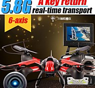 Helic Max 1315S 4CH 2.4G RC Headless mode A key to return Quadcopter with HD Camera Real-Time Transmission