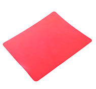 MO-313 Silicone  Mouse Mat/Ultra thin Mouse Pad High Quality Portable for Carry