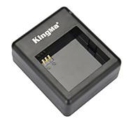Kingma BM030 Dual-Slot Battery Charger for Xiaomi Xiaoyi and AZ13-1 Battery --Black