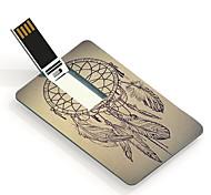 8gb usb flash drive cartão do projeto Dream Catcher