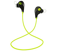 QCY QY7 Wireless Bluetooth Stereo Sport Noise Reduction Headset for iPhone 6/iPhone 6 Plus/Samsung S4/5 HTC and Others