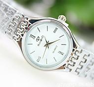 Women's New Fashion Business Casual Round Dial Watch Quartz Watch