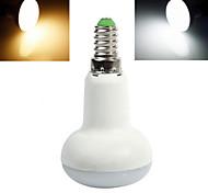 5W E14 LED Kugelbirnen 10 SMD 5730 300-400 lm Warmes Weiß / Kühles Weiß AC 220-240 V 1 Stück