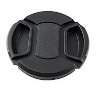 mengs® 52mm de resorte de la tapa de la lente con la cadena / correa para nikon canon y sony