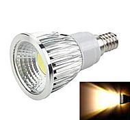 12W E14 LED Spot Lampen 1 COB 100 lm Warmes Weiß / Kühles Weiß AC 85-265 V 1 Stück