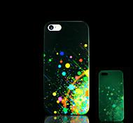 altro bagliore modello in copertina buio per iphone 4 / iphone caso 4 s