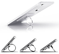 Universal Adhesive Ring Stand Holder for Apple iPhone iPod iPad Samsung Galaxy HTC All Smart Cell Phones