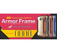 nillkin Rüstung Rahmen extrem dünn und leicht perfekten Schutz für Galaxie s6 (g920f)