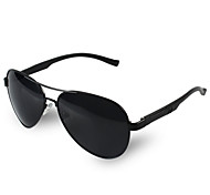 hombres / polarizadas gafas de sol aviador unisex 's