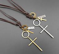 Lovers Fashion Symbol Pendant Necklace