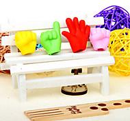 Finger Gestures Eraser(5PCS)