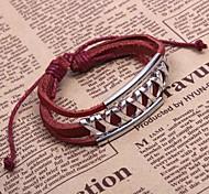 2015 Fashion Small Fresh Red Bracelet