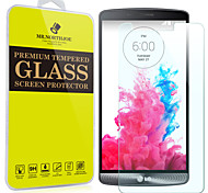 Mr.northjoe® Tempered Glass Film Screen Protector for LG G3 Beat / G3 Mini
