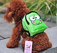 Welpen Schulrucksack Snack bagsfor Haustiere, Hund, Katze (1 PC)