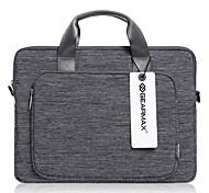 """caja del filtro del ordenador portátil notebook lona del hombro a prueba de golpes para Apple MacBook 11,6 """""""