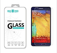 Magic Spider®0.2mm 2.5D Private Brand Damage Protection Tempered Glass Screen Protector for Samsung Galaxy Note 3