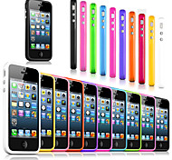 BIG D Colorful PC Frame for iPhone 4 /4S
