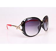 Lureme®Fashion Snake Women's Uv Radiation Sunglasses