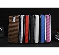 elegante fibra de carbono 2015 productos nuevos para Samsung s5 (color clasificado)