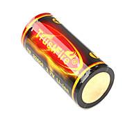 Batteria - Ioni di litio - Trustfire - 32650 - 6000mAh - ( mAh )