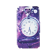 Kinston® Pocket Watch in the Rain Pattern PU Leather Full Body Case with Stand for Sony Xperia Z3