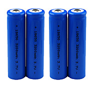 Batería 18650 - Li-ion - 3200mAh - ( mAh )
