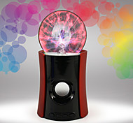 New Electrostatic Magic Ball Speaker with Microphone / TF Cards MP3 Player for / Iphone / Ipad / Samsung