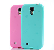 First Love Under the Stars TPU Soft Cover for Samsung S4 I9500