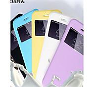 remax® Майк стиль стильный роскошный карты тонкий PU кожаный бумажник флип чехол защитный чехол для ПК Iphone 6 горячей
