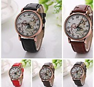 New Design Simple High Quality Multicolor Men Watches