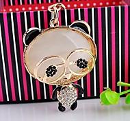 Lovely Panda Keychains