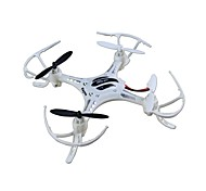 Fayee FY530 Drone 4-CH 2.4GHz 6-Axis RC Quadcopter Drone with Gyro RTF Remote Control
