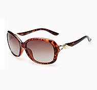 Gafas de Sol mujeres's Clásico / Modern / Moda / Polarizada Senderismo Gafas de Sol Completo llanta