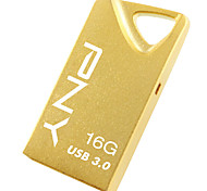 PNY alta velocità t3 attaché gold edition 32gb usb3.0 flash drive pen drive