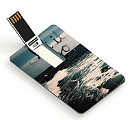 64GB Let it Go Design Card USB Flash Drive