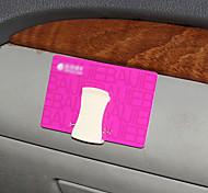 shunwei®car biglietto collegamento colla 3m veicolo titolare gancio (selezione di colore)