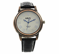Men's Casual Dress Watch