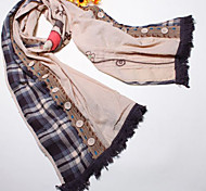 Women's Casual Cotton Scarves