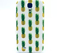 For Samsung Galaxy Case Pattern Case Back Cover Case Fruit TPU Samsung S4 Mini