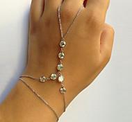 Women's Fashion Beautiful Armcuffs & Handchains