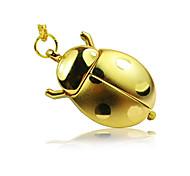 nova tabela tabela cadeia forma explosão joaninha dourado moda camisola colar relógio cadeia feminina